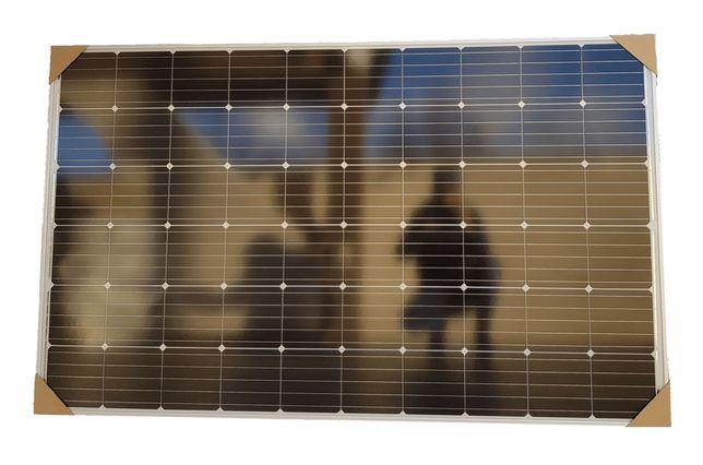 PANOURI 310W MONOCRISTALINE fotovoltaice SOLARE NOI curent panou 24‼️