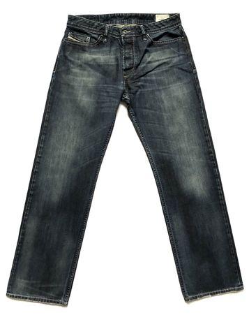 Blugi DIESEL Kurren Jeans Barbati   Marime 33 x 34 (Talie 85 cm)