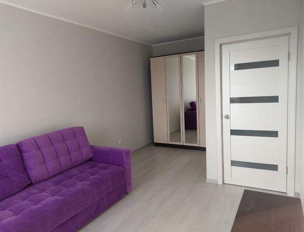 Ссдам 1–комнатную квартиру на долгий срок