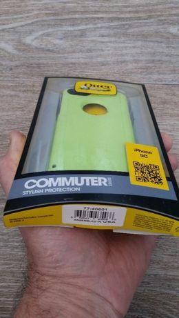 Стильный оригинальный кейс OTTER for Iphone 5C из Америки