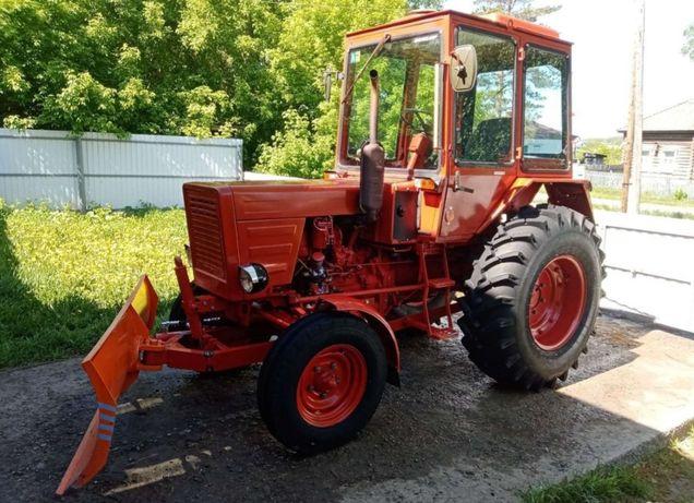Продаю трактор т.25