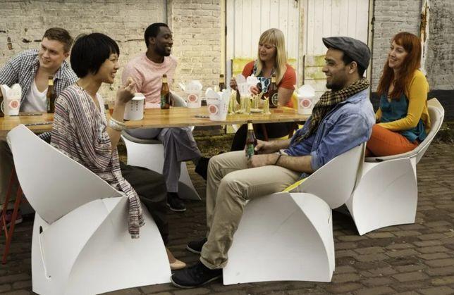 inchirieam scaune pliabile flux pentru evenimente - stoc 300 buc