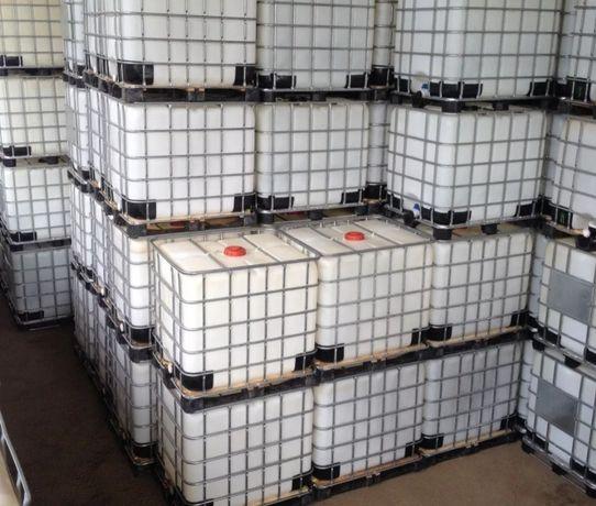 Продам еврокубы 1000 литровый оптом