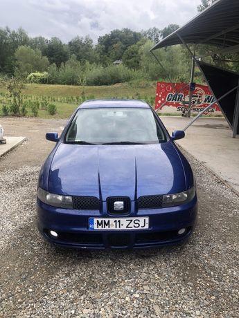 Seat Leon 1m 1.6 benzina