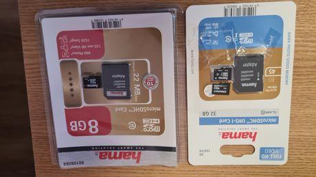 Carduri de memorie SD-card