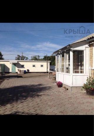 Дом в селе Жалгизкудук