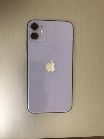 Продется Iphone 11, 128 Gb, Purple