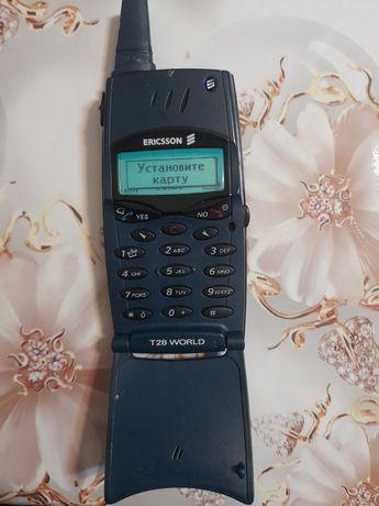 Продам телефон Ериксон раритетный