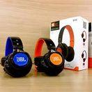 Мощни безжични Bluetooth Слушалки JBL S110