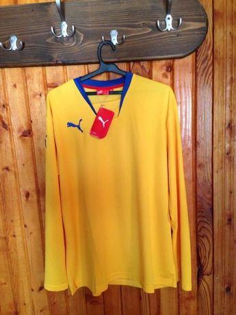 Оригинална мъжка нова спортна блуза Пума, Puma