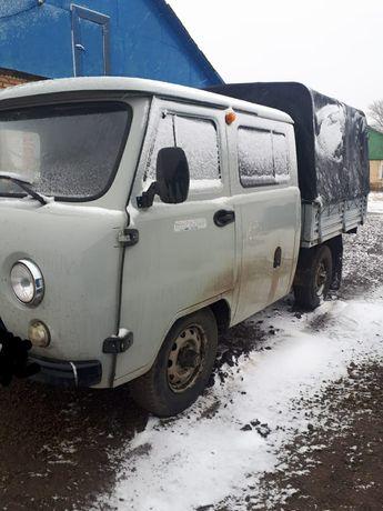 Продам УАЗ-фермер 2014 года