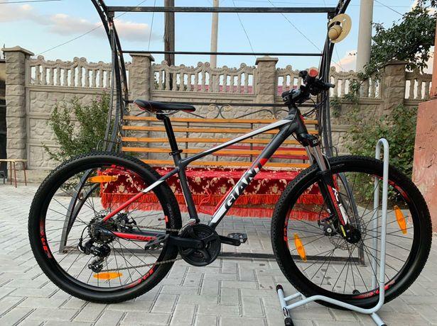Велосипед GIANT ATX 27.5 новый (cube,cannondale,scott,centurion,trek