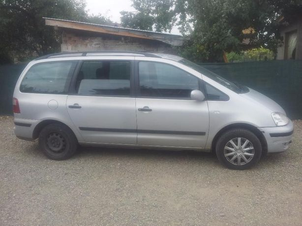 Piese Ford Galaxy 1.9 AUY din 2001