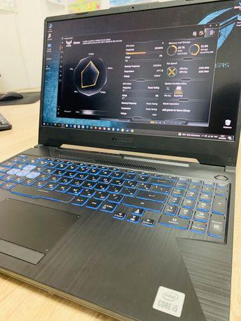Продам мощнейщий ноутбук ASUS TUF GAMING