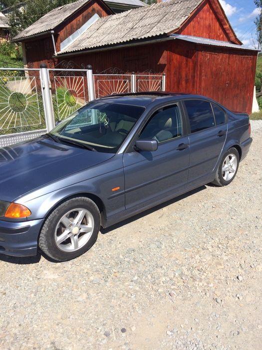 Vind BMW Soharu - imagine 1