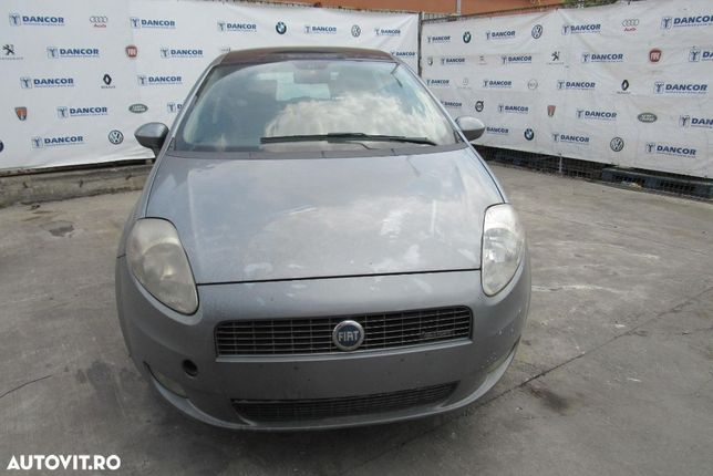 Dezmenbrez Fiat Grande Punto Dezmenbrez Fiat Grande Punto din anul 2006