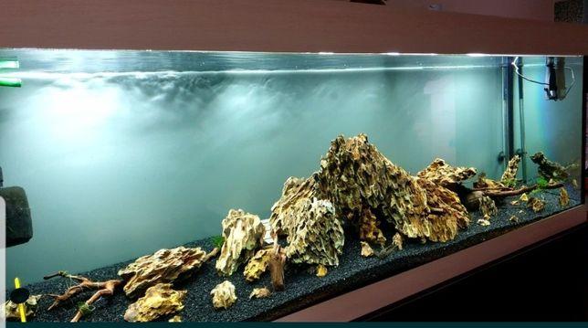 Nisip acvariu,Cuart Negru Evidecor