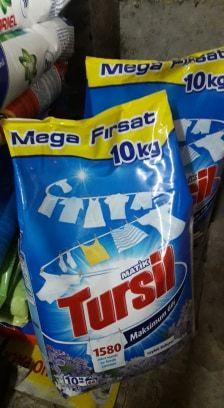 Продавам Перилни Препарати Внос Турция
