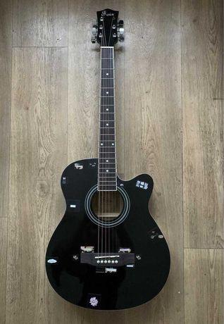 Акустическая гитара Foix. Модель: FFG-1039BK.