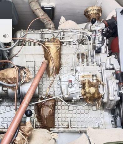 Двигатель д 65