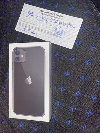 Айфон 11 64гб