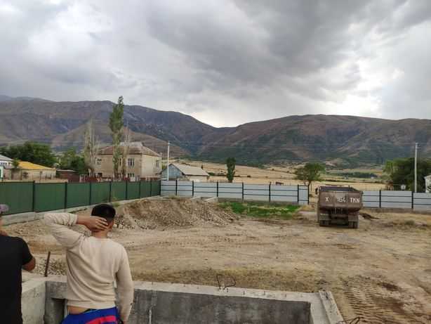 Продам участок в ауле Аксу-Жабаглы