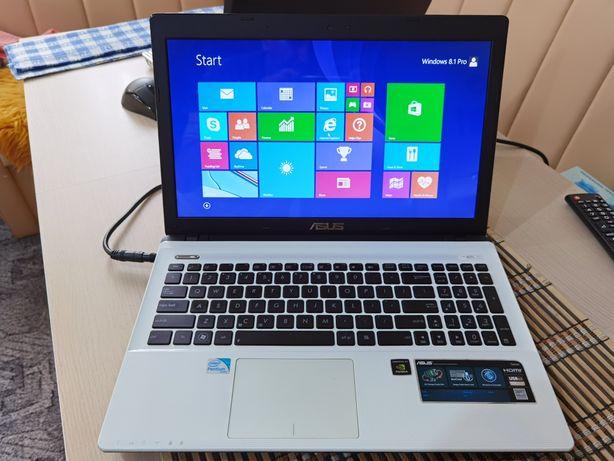Laptop Asus K55A