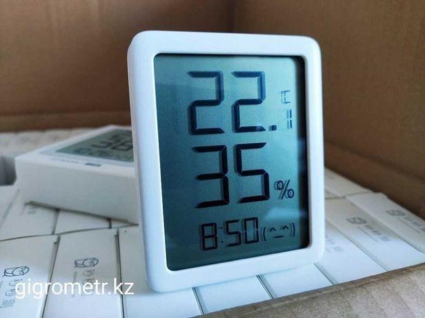 Идеальный гигрометр  для дома от Xiaomi.  ̶9̶7̶0̶0̶ тг