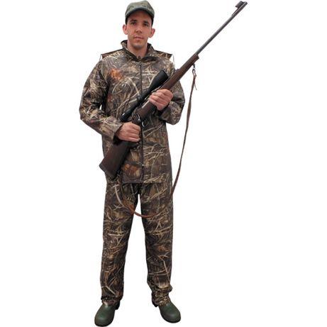 Costum Ploaie impermeabil camuflaj vanatoare
