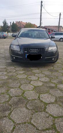 Dezmembrez Audi A6 C6 2.7 quattro an 2006
