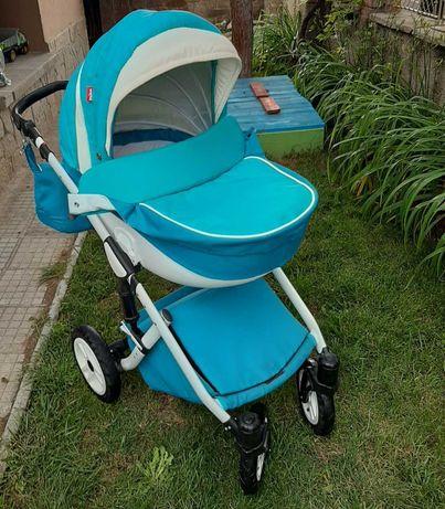 Детска количка:)