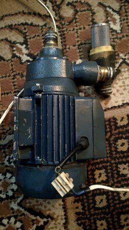 Pompa apa de suprafata Lazio-perfect functionala