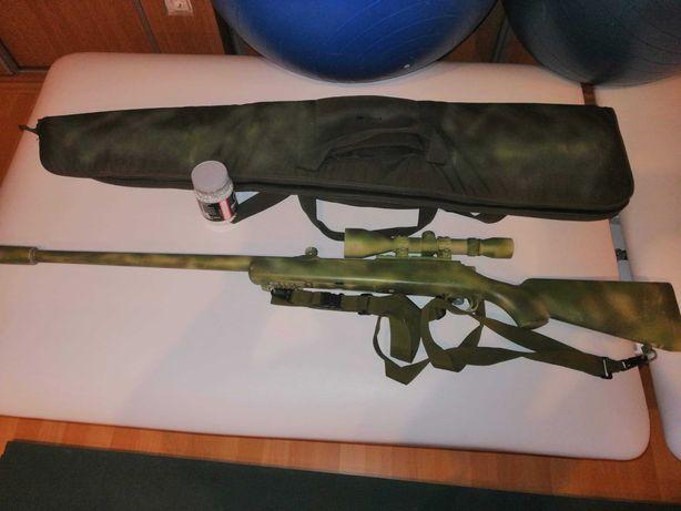 Replica Sniper mb03