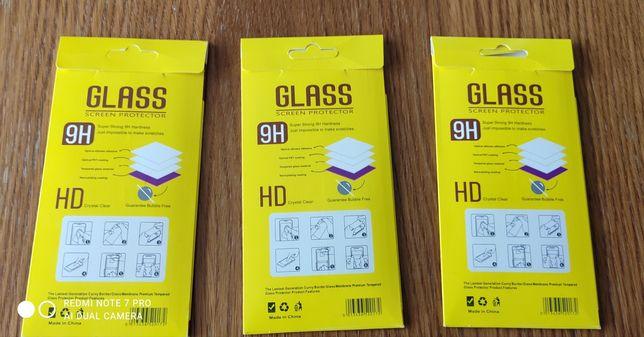 Folie de sticla pentru Huawei P30 lite