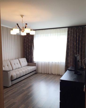 1-комнатная уютная квартира на Сауране, без риэлторов и посредников