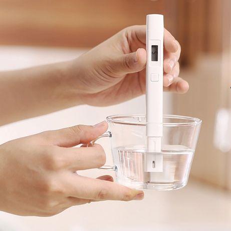 Xiaomi TDS тестер качества воды + подарок