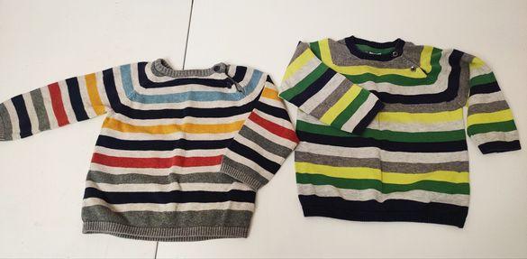 Детски блузки H&M