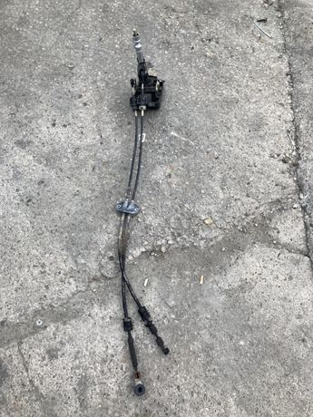 Ford mondeo 01г скоростен лост и жила 5скорости