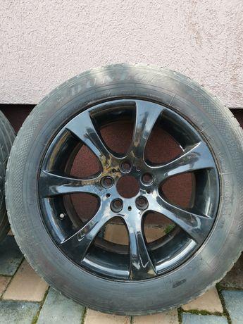 Jante BMW X3 R17