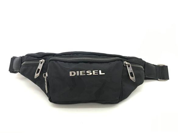 Мъжка чанта тип банан Diesel 013 Camou !!!
