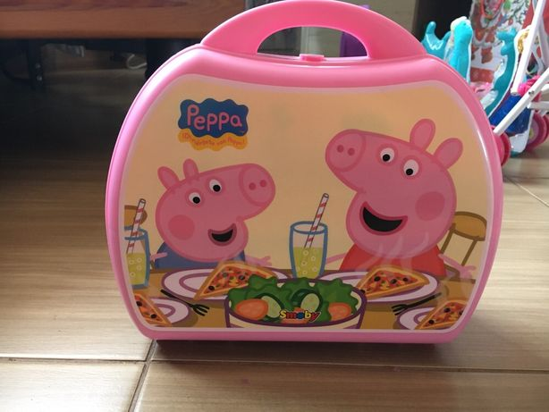 Set pizza Peppa Pig