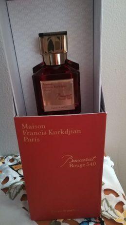 Parfum dama, Maison Francis Kurkdjian