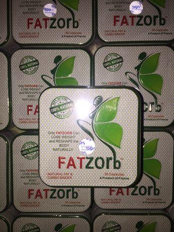 Fatzorb - Fatzorb Plus оригинал