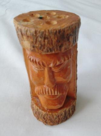 Obiect lemn