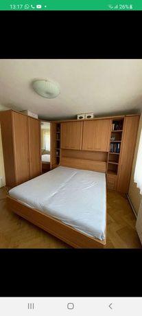 Dormitor cu saltele ortopedice