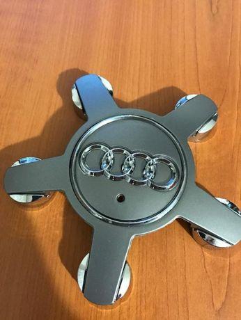 Капачки за джанти Ауди Звезда A3 A4 Q3 Q5