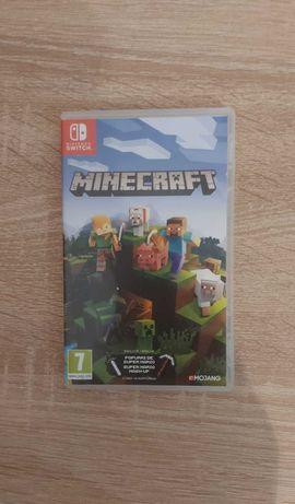 Minecraft pentru Nintendo Switch
