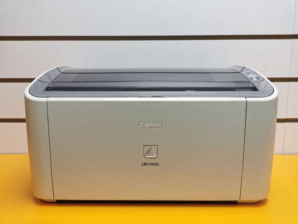 Принтер лазерный Canon LBP 2900B | IZITEL |Рассрочка на 24 месяцев