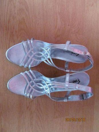 Дамски официални сандали
