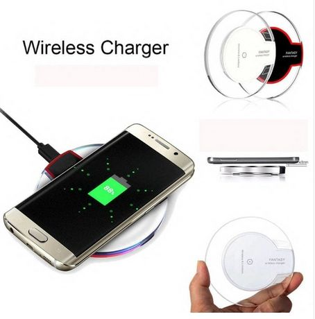 Încărcător Wireless Charger Samsung, Motorola Sony Nokia Iphone